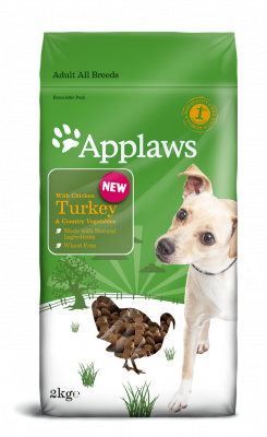 Applaws free cat and dog food samples