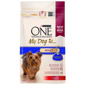Free Purina Dog Food sample