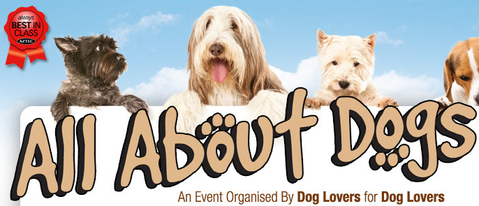 All About Dogs Show discount tickets