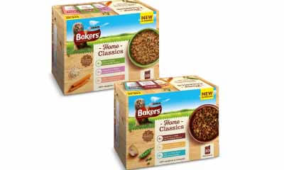 Free Purina Bakers Home Classics dog food