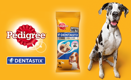 Free Dentastix Dog Food Samples