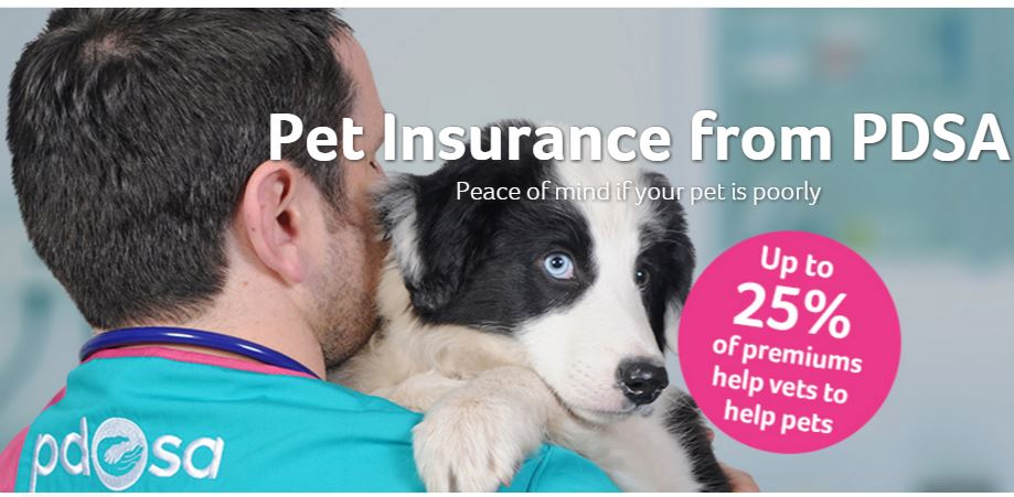 PDSA Pet Insurance Cover Review