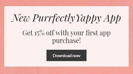 Perfectly Yappy 15% Discount Voucher