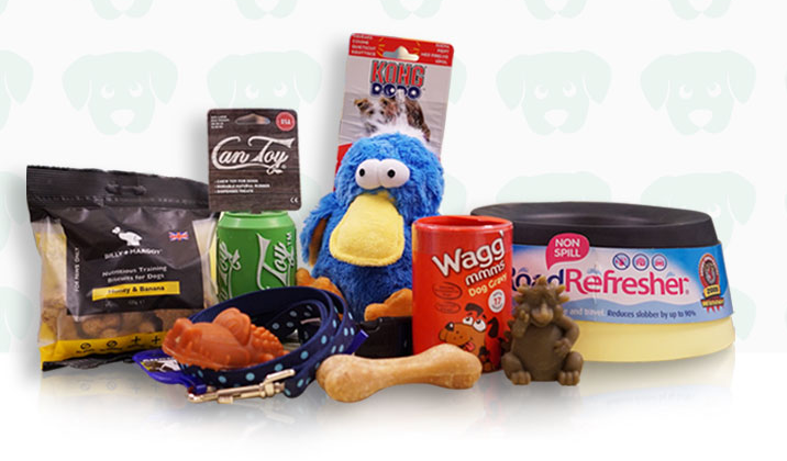 The Doggy Shop Discount Voucher Code